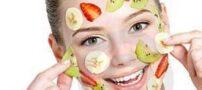 ماسک میوه جوان کننده صورت