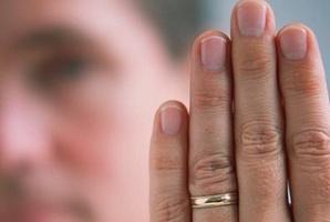 رابطه سایز انگشت و قدرت باروری