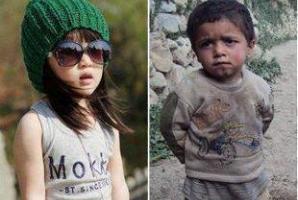 تفاوت استعداد بچه پولدارها با بچه های فقیرها