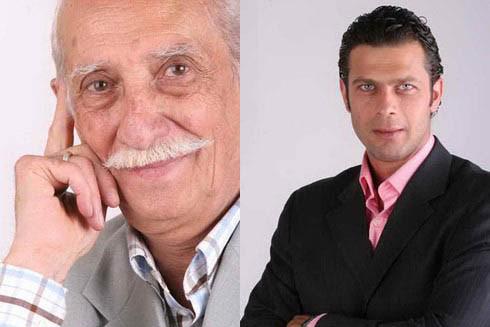 جدیدترین عکس های بازیگران معروف ایرانی