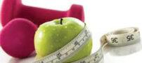 آسانترین راه جهت کاهش کالری