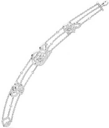 مدلهای دستبند برند شانل