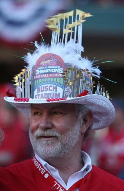 عکس های خنده دار ترین کلاه های جهان