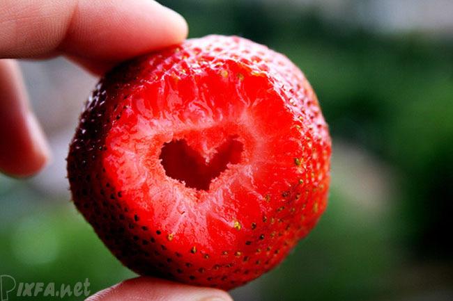 عکس های عاشقانه قلب های زیبا