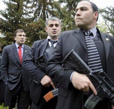 عکس های خنده دار از سیاست مداران دنیا (2)
