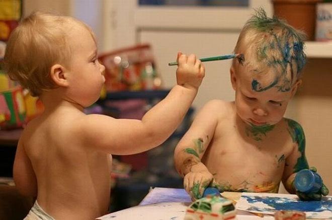 عکس هایی زیبا از کودکان