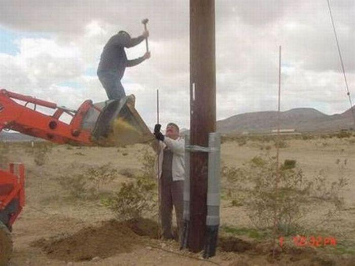 عکس از سوژه های خنده دار و احمقانه (2)