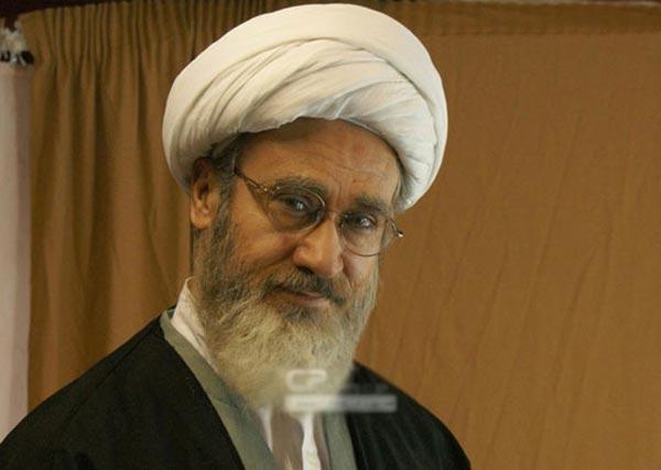 عکسهای جالب از بازیگران ایرانی در لباس روحانیت