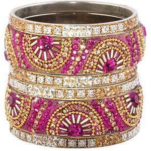 مدل های دستبند دخترانه جدید