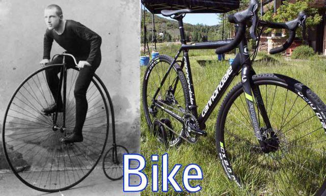 تصاویری از تحول و پیشرفت به مرور زمان