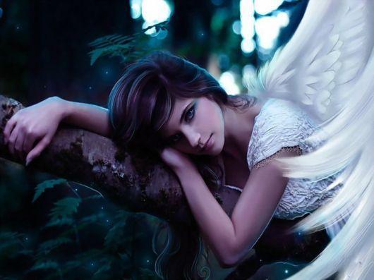 عکس زیبای فانتزی و عاشقانه