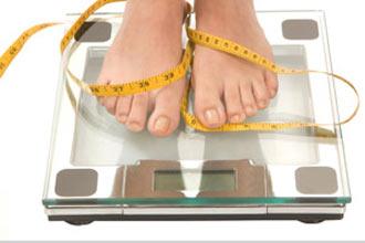چطور هر روز نیم کیلو لاغر شویم