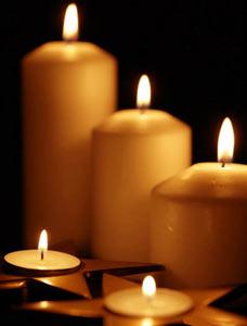 فال ازدواج شمع و کلید