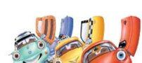 طالع بینی رنگ ماشین (2)