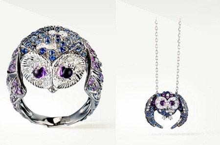 زیباترین مدل جواهرات