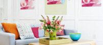 دکوراسیون آپارتمان برای زوج های جوان