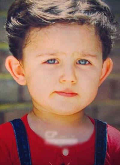 عکس های دوران کودکی بازیگران ایرانی
