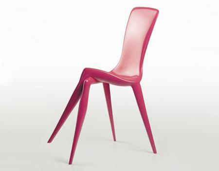 عکسهای دیدنی ترین مدل های صندلی در دنیا