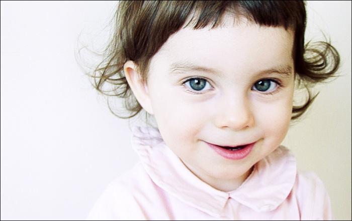 عکس هایی زیبا و دیدنی از کودکان ناز