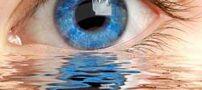 رژیم برای تقویت بینایی و چشم