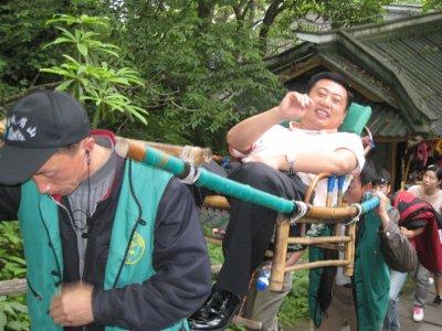 عکس های خنده دار از انسان های تنبل (2)