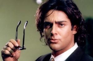 محمدرضا گلزار با انواع مدل مو (عکس)