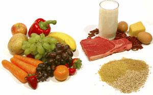 رژیم غذایی در بیماران کم خونی آنمی