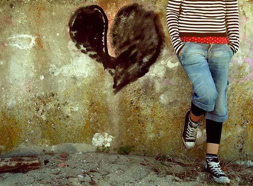 عکس های عاشقانه غمگین