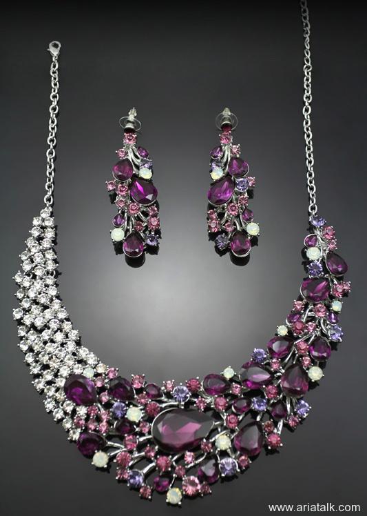 راهنمای ست کردن جواهرات