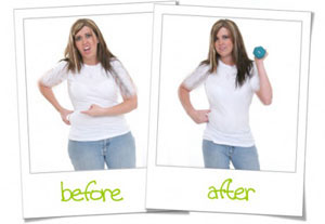 سی راه حل برای کاهش وزن بدن
