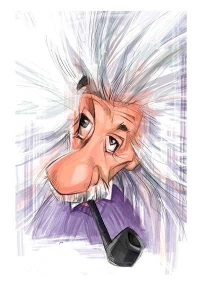 کاریکاتور افراد معروف ایرانی