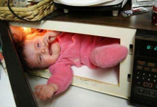 عکس های طنز از پدر و مادرهای بی رحم