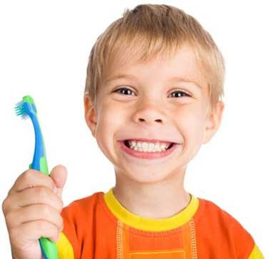 پوسیدگی دندان واگیردار