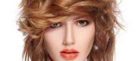 مدل و رنگ موی سال