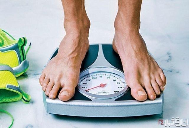 نکاتی مهم براي کنترل وزن