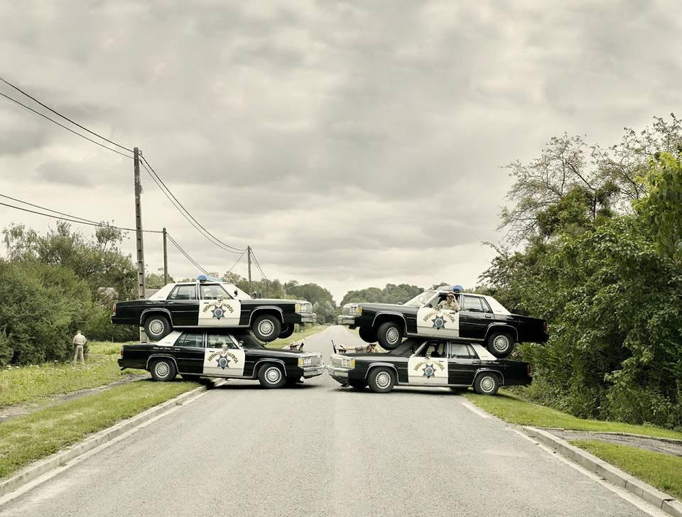 عکسهای از صحنه های گرافیكی جالب و خنده دار