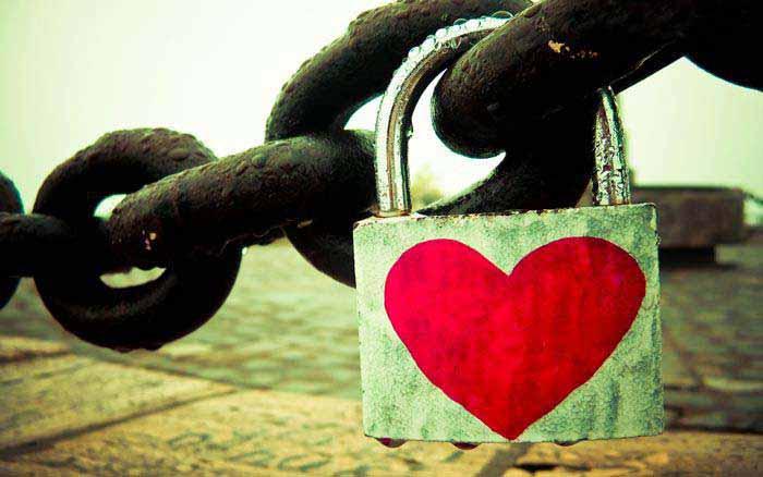 عکسهای رمانتیک و عاشقانه LOVE