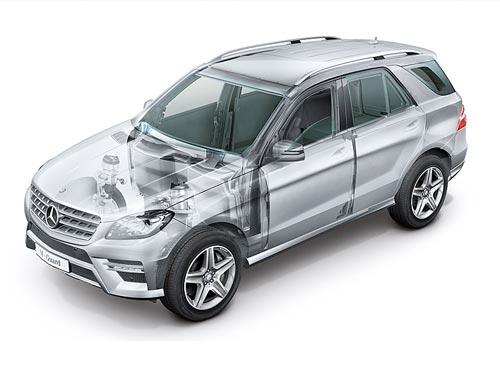 برترین خودروهای ضد گلوله دنیا (+ عکس)
