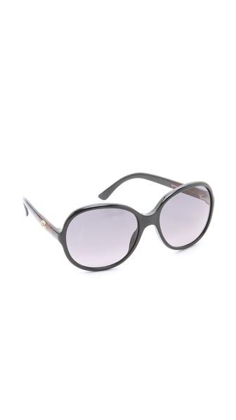 عینک های آفتابی زنانه مارک اصل گوچی