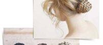 مدل های جدید گیره های مو و تل سر