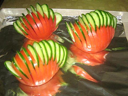 عکس هایی از مدل میوه آرایی مناسبتی