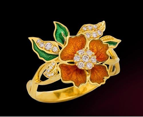 مدل های جدید و زیبای جواهرات Museum