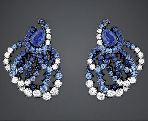مدل های جدید و زیبا جواهرات Dior