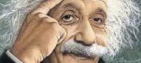 درس زندگی از دید آلبرت انیشتین