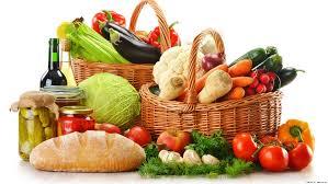خوردن گوشت و سبزیجات دردوران بارداری