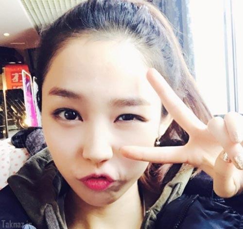 زیباترین دختر دانشجوی چین دختر بستنی شد (عکس)