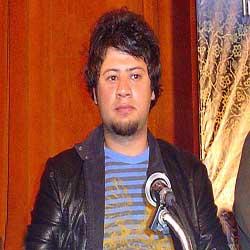 بیوگرافی علی صادقی بازیگر طنز کشور