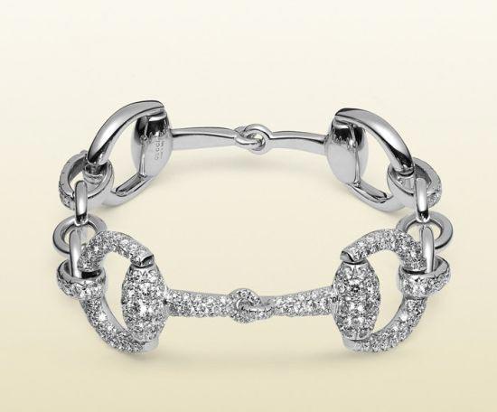 جدید ترین مدل های دستبند مارک Gucci