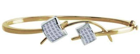 مدل های جدید و شیک دستبند طلا زنانه