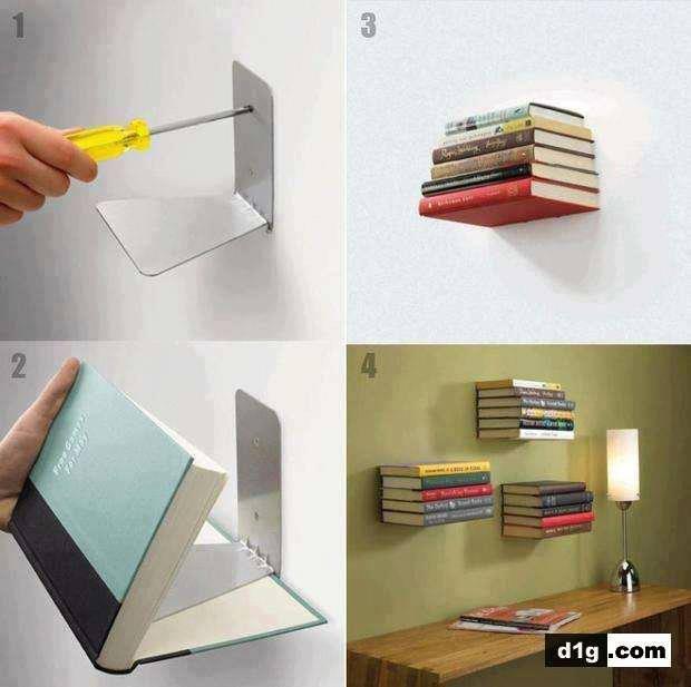 خلاقیت در خانه داری